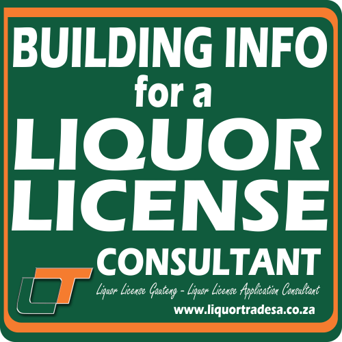 Building Requirements for a Liquor License Application