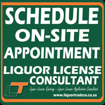 How to get a Liquor License Gauteng