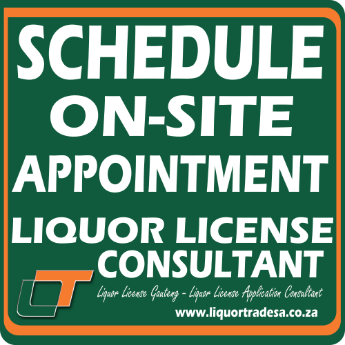 Schedule On Site Appointment
