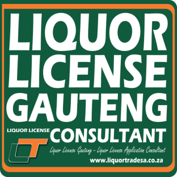 Liquor License Johannesburg / Gauteng