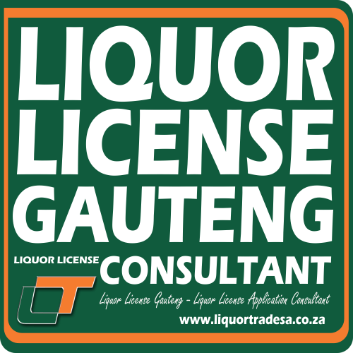 Liquor License Gauteng Johannesburg