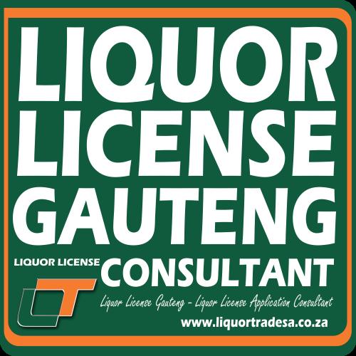 Liquor License Gauteng Johannesburg