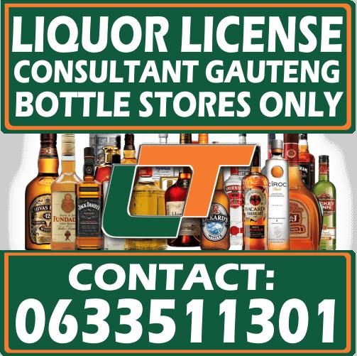 Apply for Liquor License Gauteng - Cost of a Liquor License Gauteng