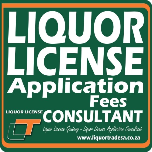 Liquor Licence Application Fees