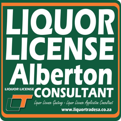Liquor License Alberton