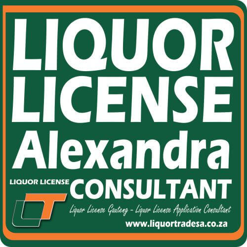 Liquor License Alexandra
