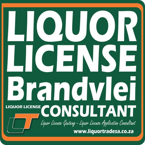 Liquor License Brandvlei
