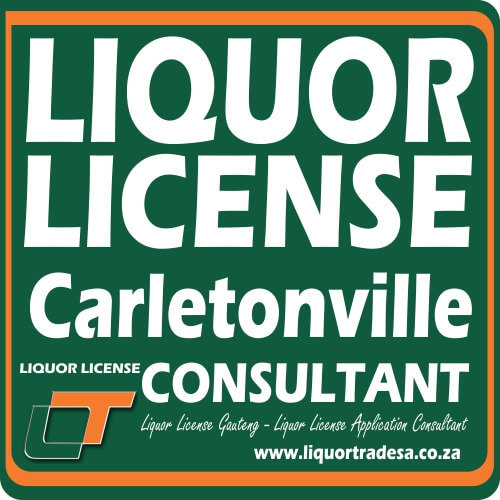 Liquor License Carletonville