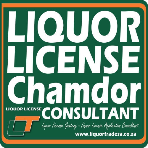 Liquor License Chamdor