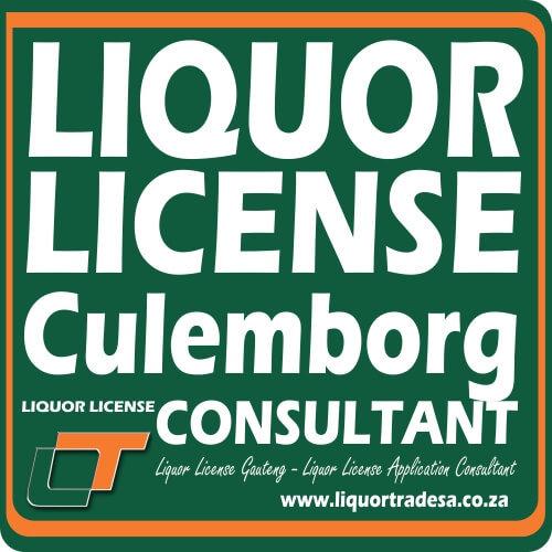 Liquor License Culemborg Park