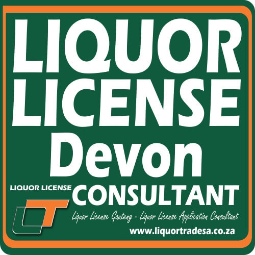Liquor License Devon