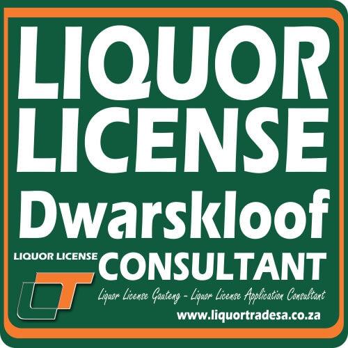 Liquor License Dwarskloof