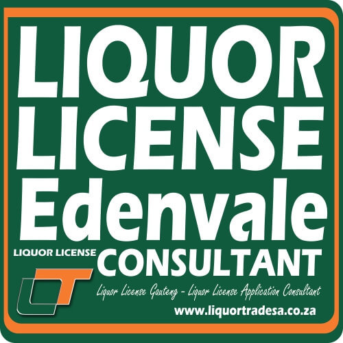 Liquor License Edenvale