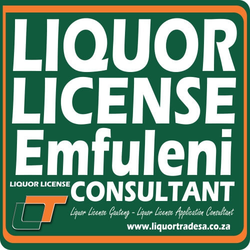 Liquor License Emfuleni