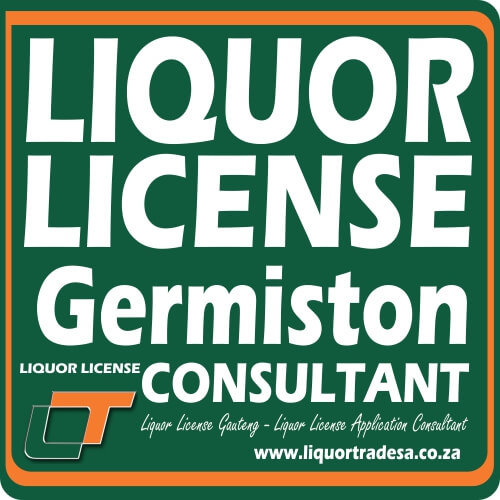Liquor License Germiston