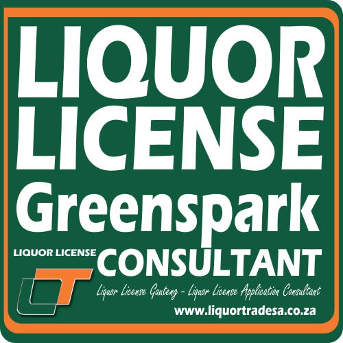 Liquor License Greenspark
