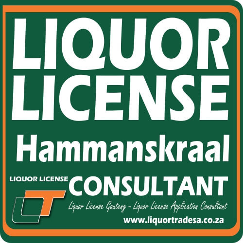 Liquor License Hammanskraal