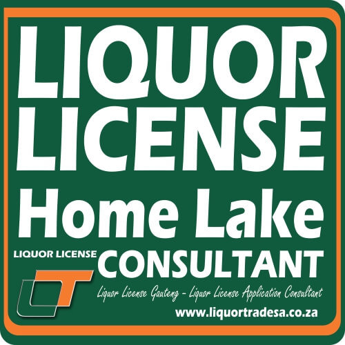 Liquor License Home Lake