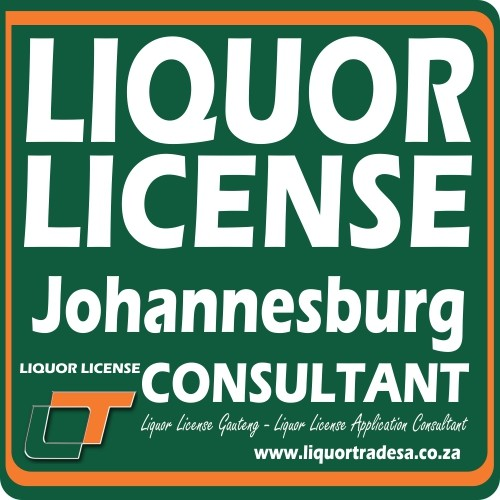 Liquor License Johannesburg Region
