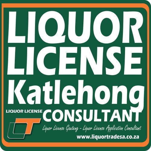 Liquor License Katlehong