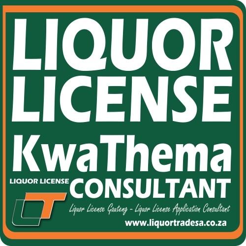 Liquor License KwaThema