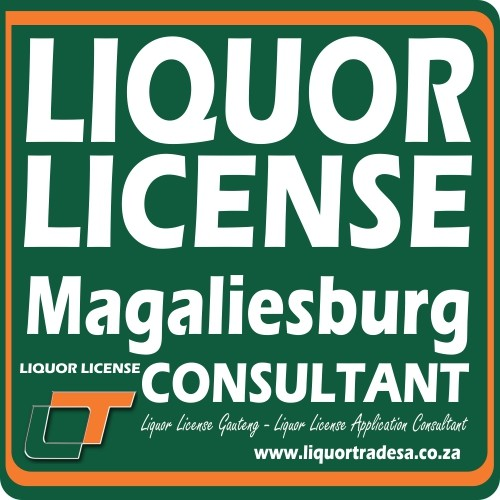 Liquor License Magaliesburg