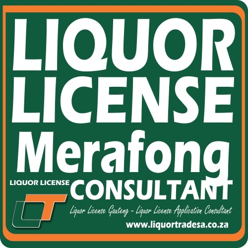 Liquor License Merafong