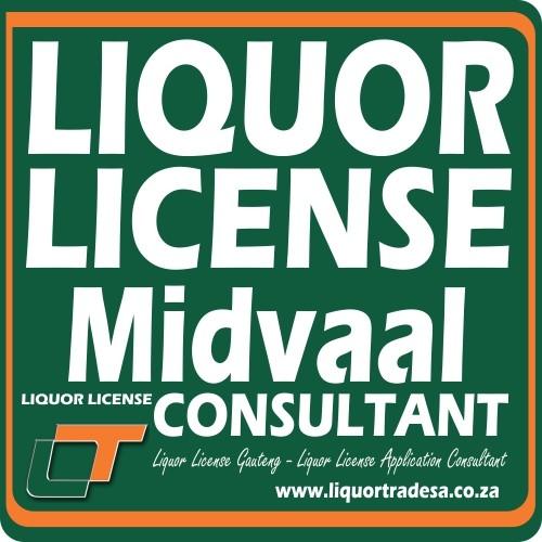 Liquor License Midvaal