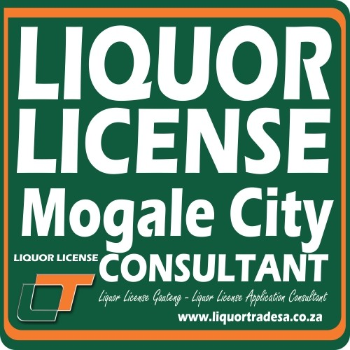 Liquor License Mogale City