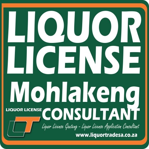 Liquor License Mohlakeng