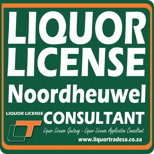 Liquor License Noordheuwel