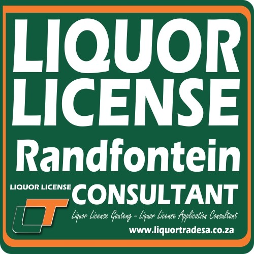 Liquor License Randfontein