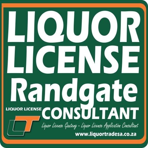 Liquor License Randgate