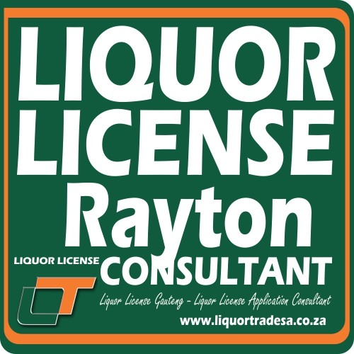 Liquor License Rayton