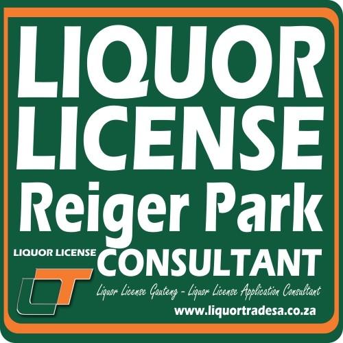 Liquor License Reiger Park