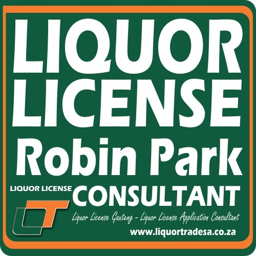 Liquor License Robin Park