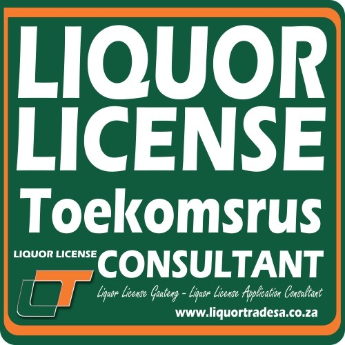 Liquor License Toekomsrus