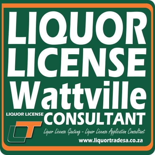 Liquor License Wattville