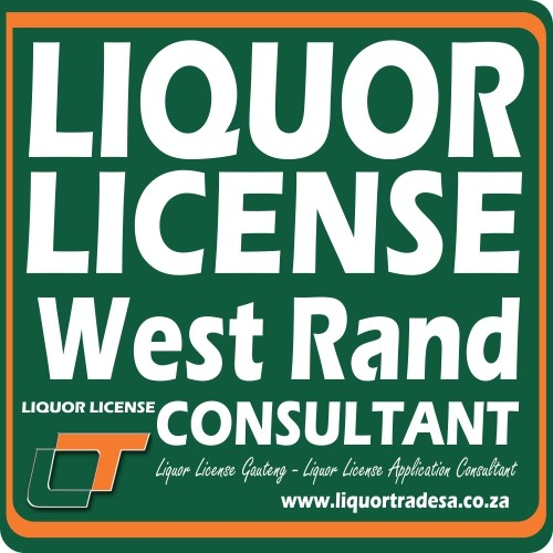 Liquor License West Rand Region