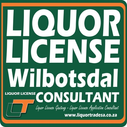Liquor License Wilbotsdal