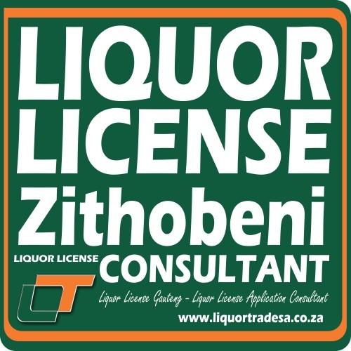Liquor License Zithobeni